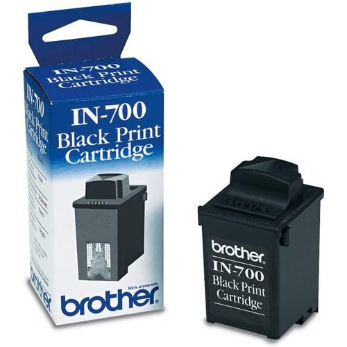 Brothers Brother Model IN700 Black Inkjet Cartridge