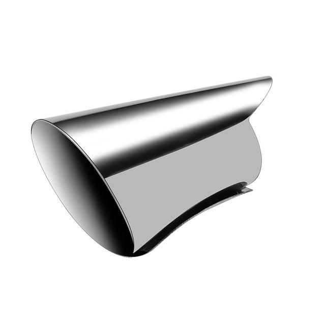 Multi-Pack:Unbreakable Stainless Steel Finger Protector