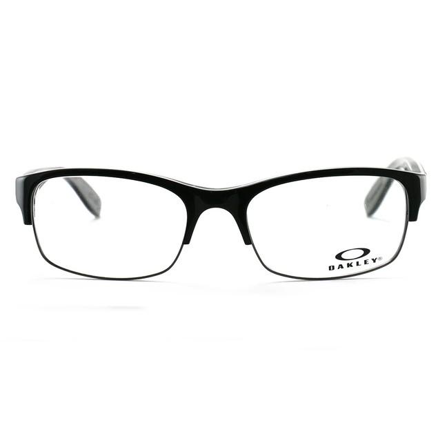 Oakley Irreverent Women's Eyeglasses OX1062 09 Black 52 18 139 Demo Lens