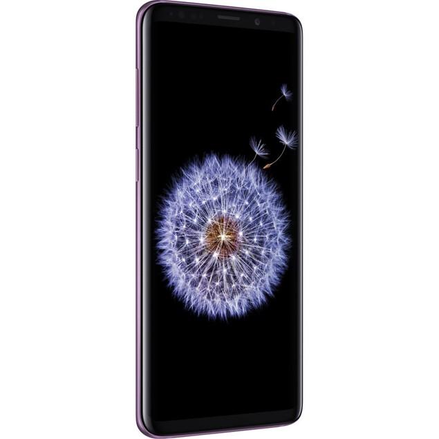 "Samsung Galaxy S9 Plus 64GB 6.2"" VerizonUnlocked,Black (Refurbished)"