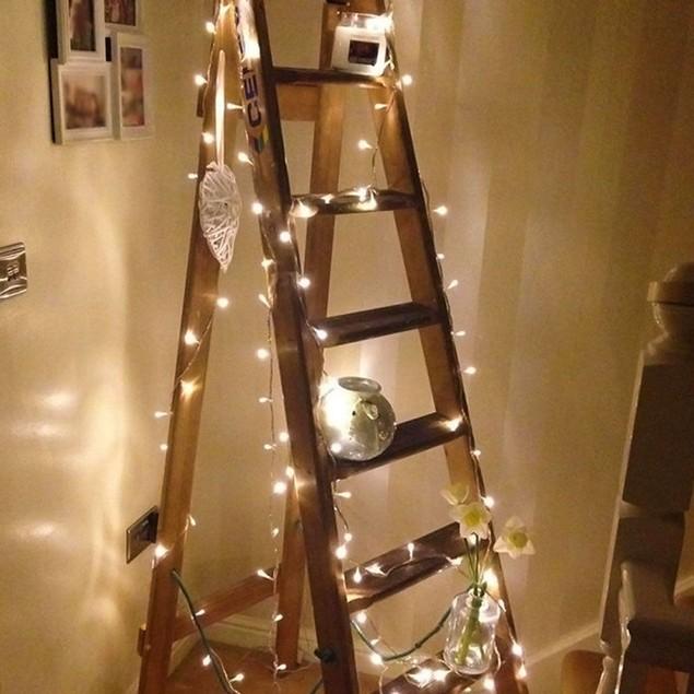 10M 100-LED Fairy String Lights