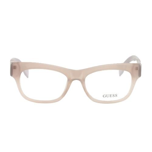 Guess Women's Eyeglasses GU2575 078 Pink/Lilac 51 17 135 Full Rim