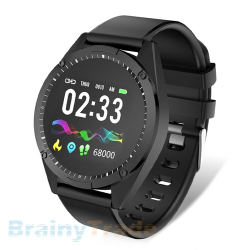 Smart Sport Watch Activity Tracker Blood Pressure Heart Rate Sleep Monitor