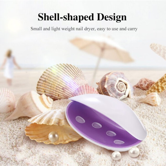 Touch Beauty UV Nail Dryer