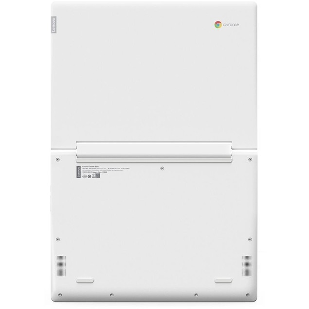 "Lenovo Chromebook C330 11.6"" 64GB,Blizzard White (Refurbished)"