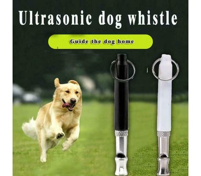 2-Pack Dog Training Obedience Whistles Was: $19.99 Now: $11.99.
