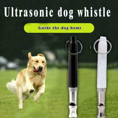2-Pack Dog Training Obedience Whistles