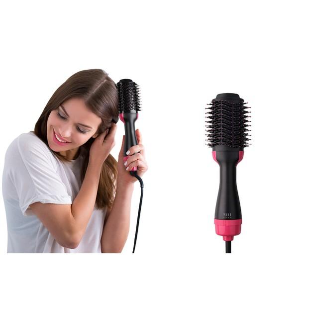 One-Step Hair Dryer & Volumizer Hot Air Brush(1 or 2-Pack)