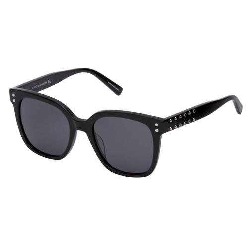 Rebecca Minkoff Women Sunglasses RMCYNDI1S 807 Black 54 20 140 Square
