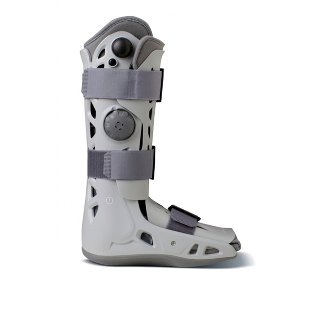 Aircast 01EP-S AirSelect Elite Walking Boot w/ Ultimate Protection, Small