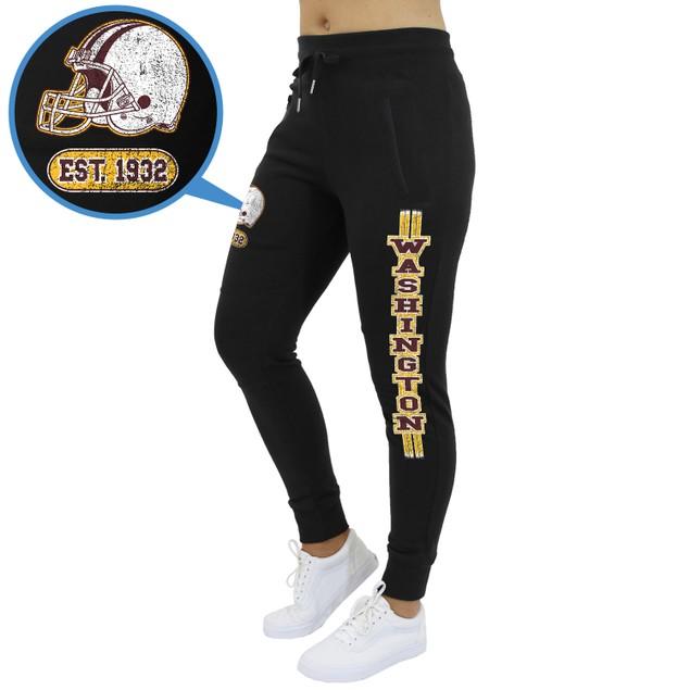 Women's Awesome Football Jogger Sweatpants