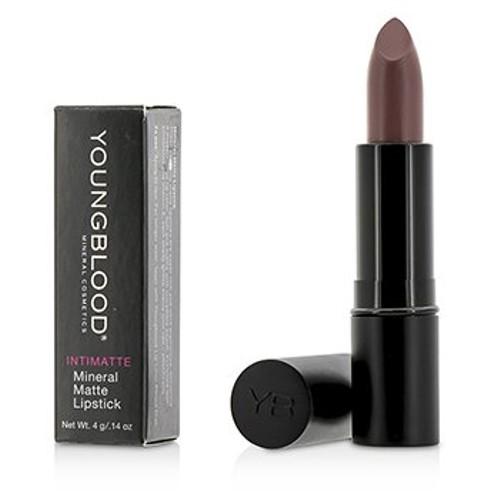 Youngblood Intimatte Mineral Matte Lipstick - #Vain