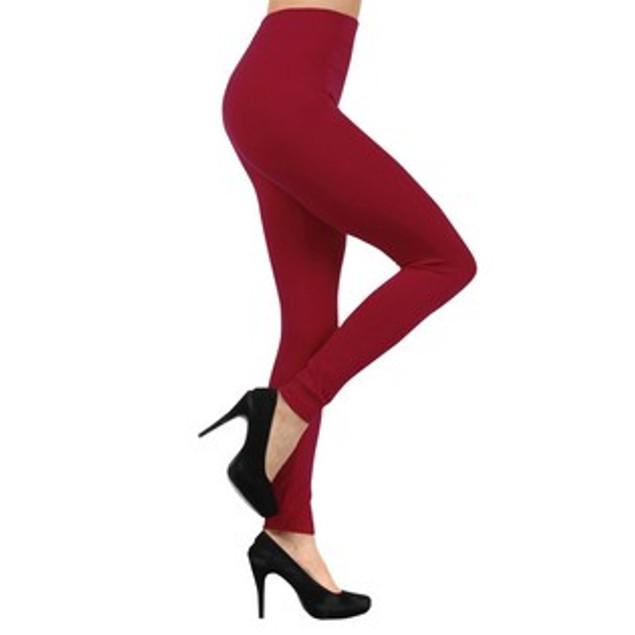 6-Pack Women's Solid Seamless Leggings Slim Fit Yoga Pants