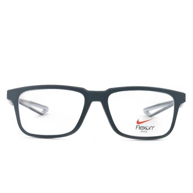 Nike Men's Eyeglasses Frames Nike 4279 004 Black 54 16 140 Full Rim