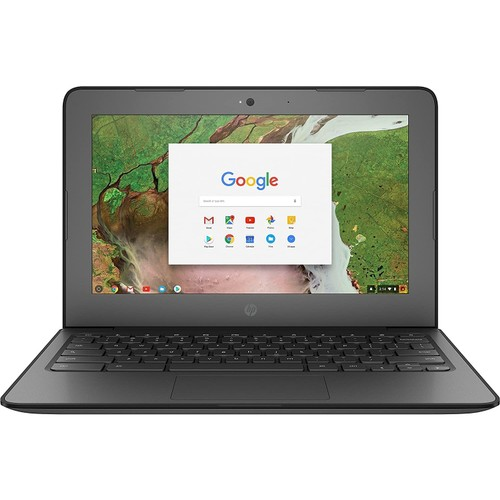 "HP Chromebook 11 G6 (Education Edition) 11.6"" 16GB, Gray (Refurbished)"