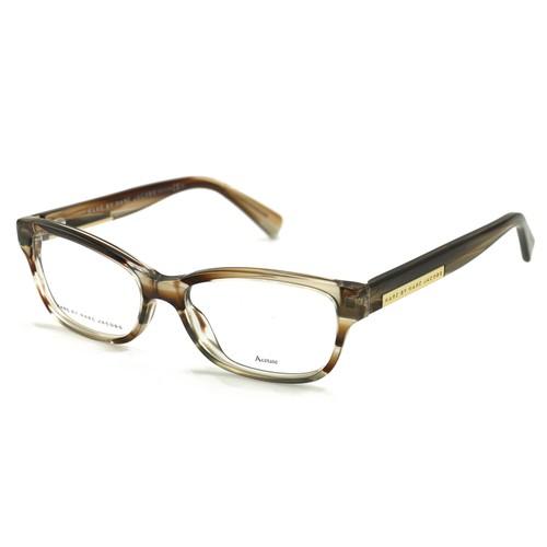 Marc by Marc Jacobs Women's Eyeglasses MMJ 617 KVI Brown 52 16 140