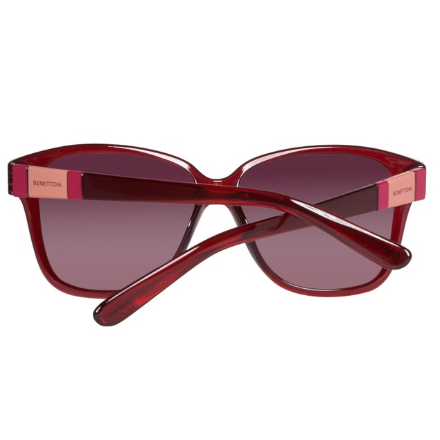 SUNGLASSES BENETTON  RED  WOMAN BE952S04