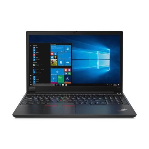 "Lenovo ThinkPad E15 15.6"" 1TB Win10,Black(Certified Refurbished)"