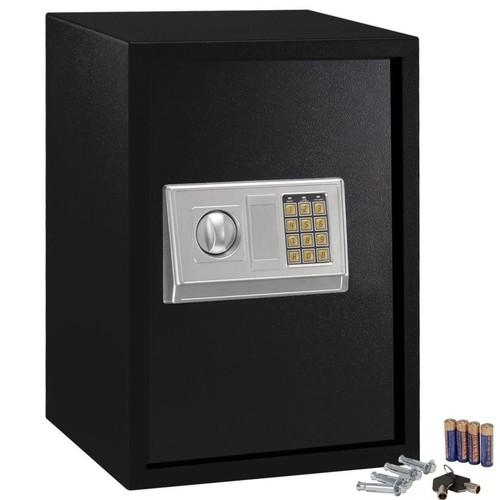 Costway Home Office Hotel Large Digital Electronic Keypad Lock Security Gun
