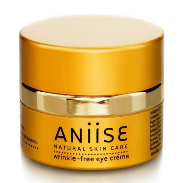 Wrinkle-Free Eye Cream