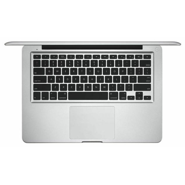 """Apple MacBook Pro Laptop Core i7 2.8GHz 4GB RAM 1TB HD 13"""" - MD314LL/A (2011) - B Grade"""
