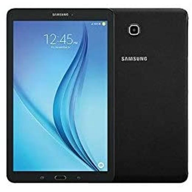"Samsung 8"" Galaxy Tab E SM-T377P Sprint (16GB, Black)"