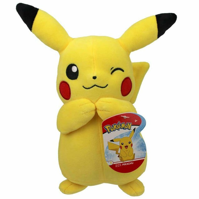 Pikachu (Pokémon) 8 Inch Plush