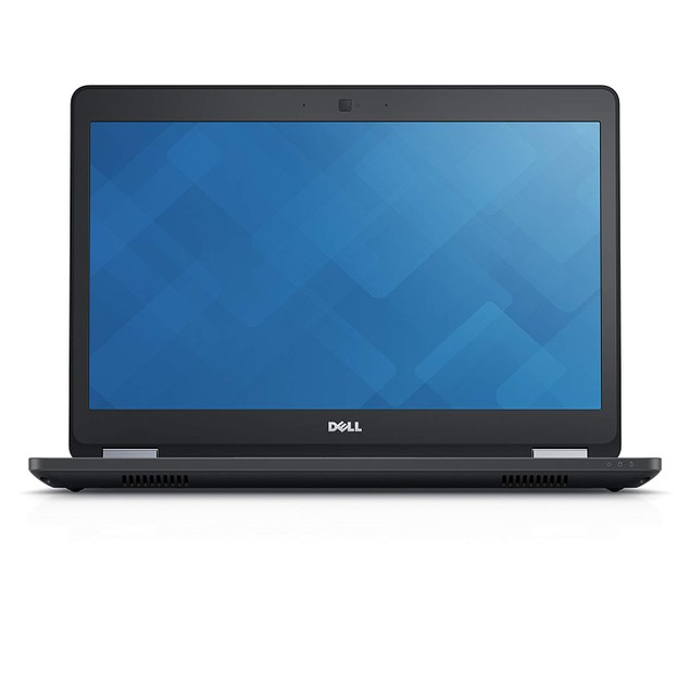 Dell E5470 Intel  i5 8GB 256GB SSD Windows 10 Pro WiFi PC