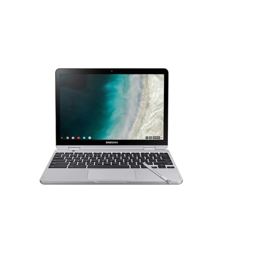 "Samsung Chromebook XE521QAB-K01US 12.2"" 32GB, Stealth Silver"