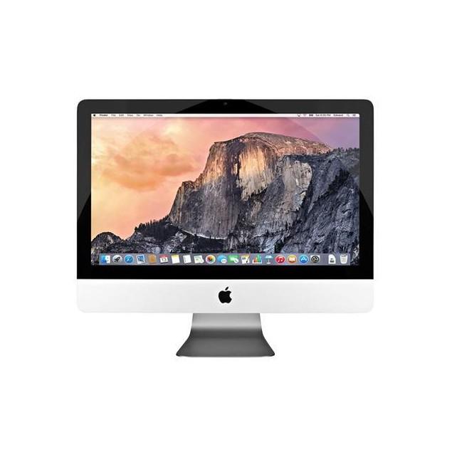 """Apple 21.5"""" iMac  MC978LL/A (Intel Core i3, 4GB RAM, 250GB HDD)"""
