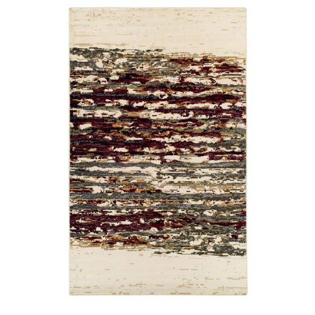 Terrain Abstract Area Rug Collection