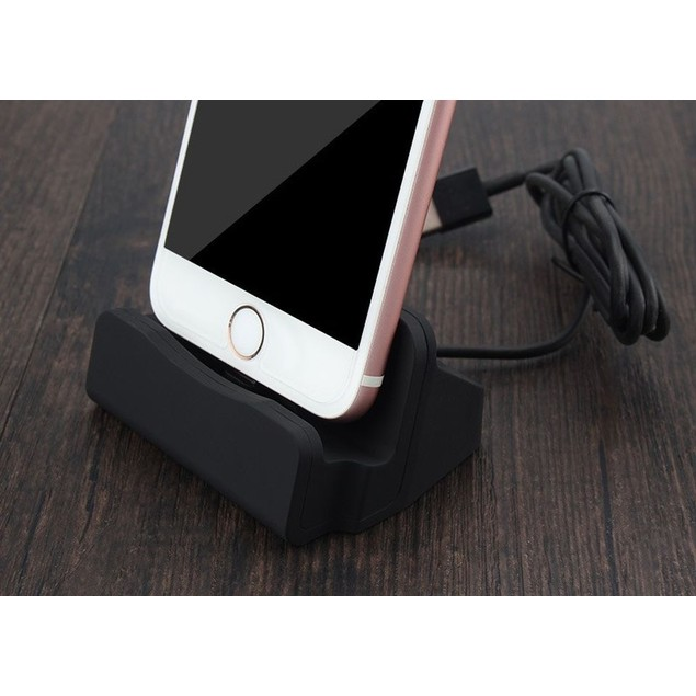 Apple iPhone Compatible Charging Dock Station For 5/6/7/8/X/XS/Plus