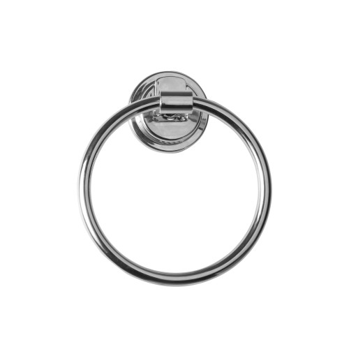 Suction Towel Ring | Pukkr