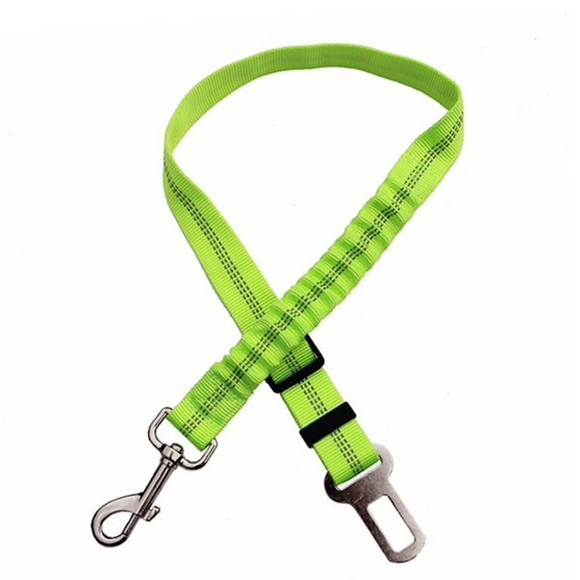 Car Elastic Safety Leash