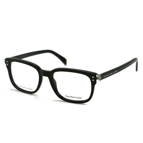 Marc by Marc Jacobs Unisex Eyeglasses MMJ 633 0A7K Black 54 15 140