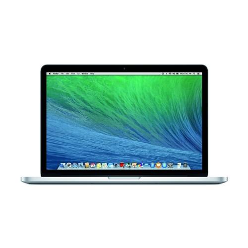 Apple MacBook Pro MGX72LL/A Intel Core i5-4278U, Silver (Refurbished)