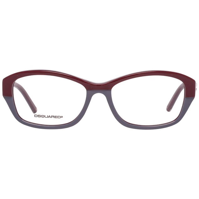 EYEGLASSES DSQUARED2  MULTICOLORED  WOMAN DQ5117-071-54