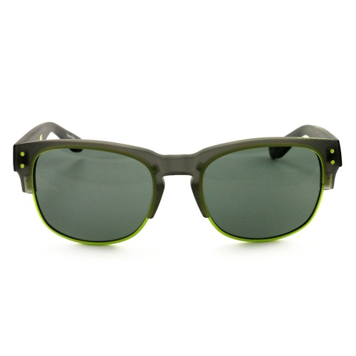 Nike Volition Sunglasses  EV0879 003 Matte Crystal Gray/Cyber  54 mm