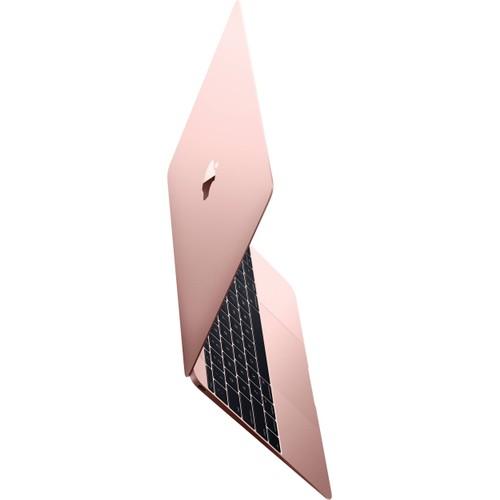 Apple MacBook MMGM2LL/A Intel Core M5-6Y54 8GB SSD, Pink (Refurbished)