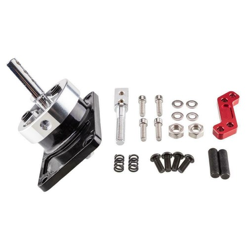 RACING SHORT THROW QUICK SHIFTER FOR 83-04 FORD MUSTANG THUNDERBIRD T5