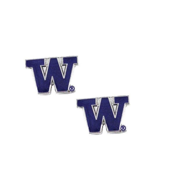 NFL Sports Team Post Stud Logo Earring Set Charm Gift