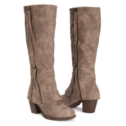 MUK LUKS® Lacy Tall Fashion Boots