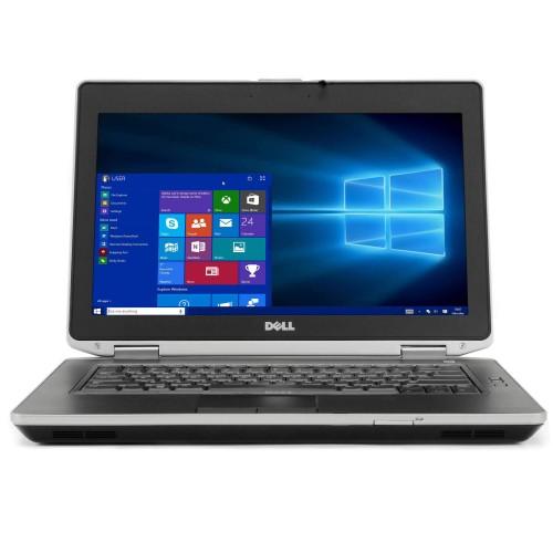 """Dell 14"""" Latitude E6430 (Intel Core i5, 4GB RAM, 500GB HDD)"""