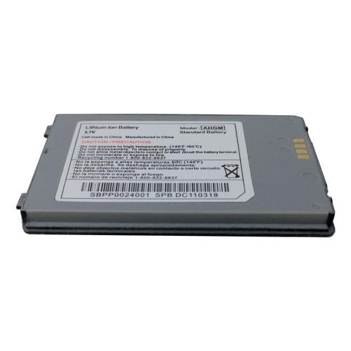 LG LGLP-AHGM VX10000 Voyager Titanium Original OEM Battery - Black