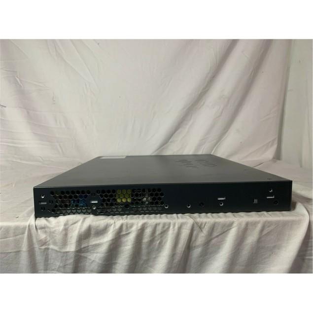 Cisco WS-C2960X-24PS-L Ver. 15.2(2)E6 Catalyst Switch (Used - Good)