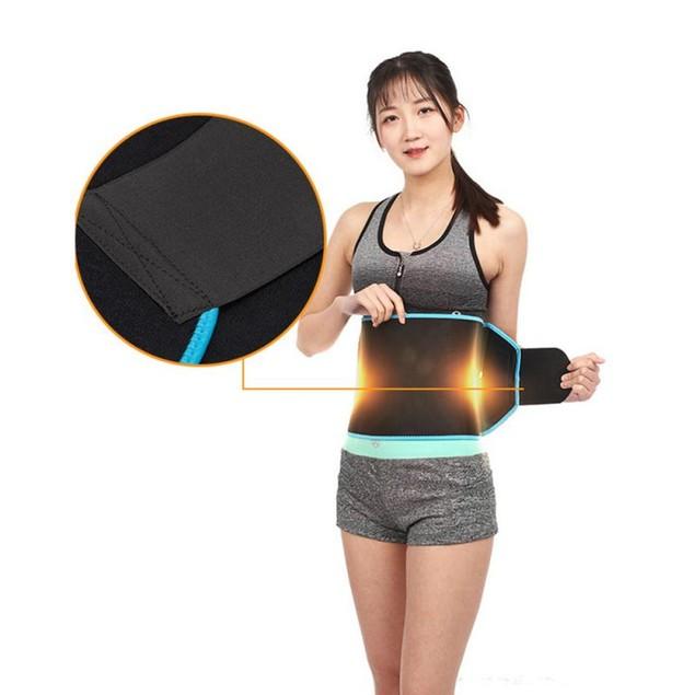 Waist Trainer Belt for Women & Men