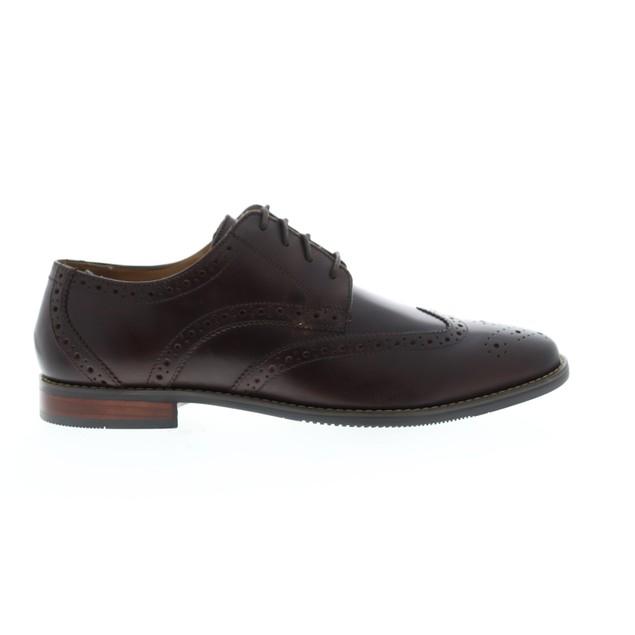 Florsheim Mens Matera II Wing Dress Shoes