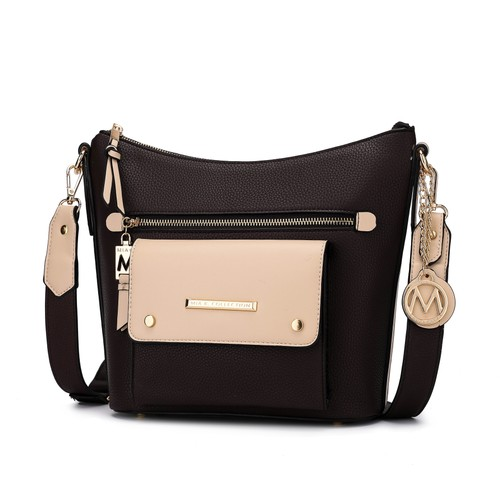 MKF Collection Candace Cross-body by Mia