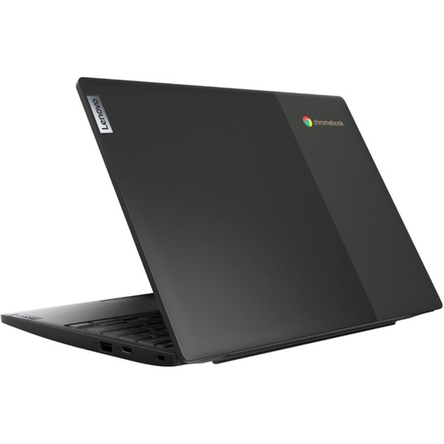 "Lenovo Chromebook 3 11.6"" 32GB AMD A6-9220C Chrome OS,Onyx Black"