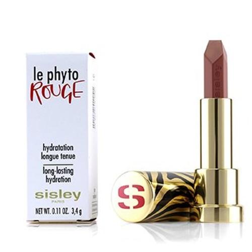 Sisley Le Phyto Rouge Long Lasting Hydration Lipstick - # 13 Beige Eldorado